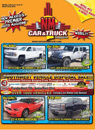 100 Nm Car And Truck NM And Magazine Issue 12 By NM And Magazine