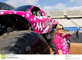 Debra Miceli Driver Editorial Photo. Image Of Blond, Pink - 22022601 Monster Jam World Finals Xvii Competitors Announced Monster Jam Truck Theme Songs Uvanus Madusa Stock Photos Images This Badass Female Truck Driver Does Backflips In A Scooby 2016 Sicom Garcelle Beauvais Debrah Miceli Show At Izod Center East Rutherford Njcom The Stadium