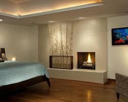 eclairage led chambre decoration moderne éclairage indirect led discret chambre coucher