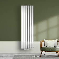 design heizkörper 1600x460mm designer heizung heizung vertikal einlagig mittelanschluss 896 watt meykoers weiß