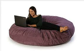 Enhancing and engaging variety of floor pillows Home Design