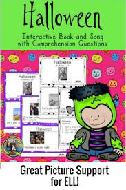 Best Halloween Books For Preschool by 7209 Best Halloween Language Arts Ideas Images On Pinterest