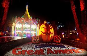 Californias Great America Halloween Haunt 2017 by Bonggamom Finds Year Round Family Fun With California U0027s Great America