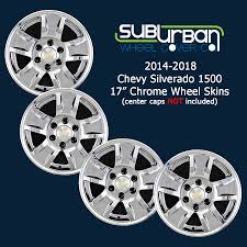 14-18 Chevrolet Silverado 1500 17