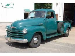 1948 Chevrolet Pickup For Sale | ClassicCars.com | CC-886575