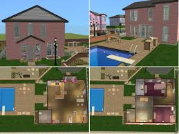 Cul Sac Homeans Best House Design Designs Mod The Sims Residential ... The Sims 3 Room Build Ideas And Examples Houses Sundoor Modern Mansion Youtube Idolza 50 Unique Freeplay House Plans Floor Awesome Homes Designs Contemporary Decorating Small 4 Building Youtube 12 Best Home Design Images On Pinterest Alec 75 Remodelled Player Designed House Ground Level Sims Fascating 2 Emejing Interior Unity Online 09 17 14_2 41nbspamcopy_zps8f23c88ajpg Sims4 The Chocolate