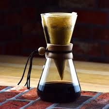 Amazon Chemex Iced Coffee Machine Cold Brew Gater Espresso Glassiced Drip Maker With Bamboo Neck