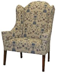 Country Upholstered Furniture Grandmothers Chair