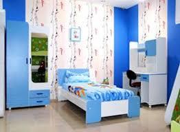 chambre bleue tunis chambre d enfant nour meubles et décoration tunisie