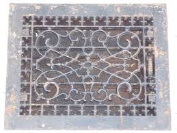 Used Floor Furnace Grates by Nor U0027east Architectural Salvage Of South Hampton Nh Antique