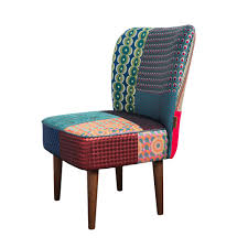 Buy Desigual Patchwork Jacquard Chair - Green | Amara Egg Chair By Kelly Swallow Upcycled Patchwork Upholstery Sable Ox Pink Kids Armchair Smarthomeideaswin Hippy Sofa Fniture Fabric Armchair Bespoke Chairs For Sale Colourful Allissias Attic Huhi India Design Imanada Original Ldon Made To Order Ancient Bedroom Velvet Material Pink Red Blue Green Patchwork Armchairs 28 Images Myakka Co Uk