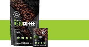 It Works Keto CoffeeTM