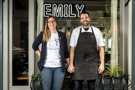 Emily Pizza Embroiled In Blogger Spat