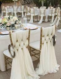 décoration chaise mariage pas cher le mariage