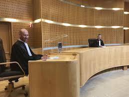 magistrats du si e et du parquet montpellier des magistrats en renfort au parquet