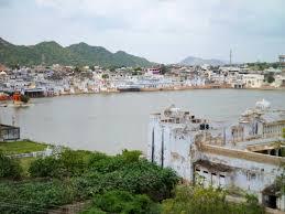 pushkar sehenswürdigkeiten der heiligen kleinstadt in indien
