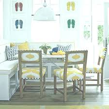 Beach Style Dining Room Sets House By Phoebe Howard Design Coosyd And Light