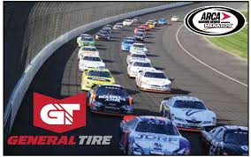 General Tire To Be ARCA Race Tire Supplier - Tire Business - The ...