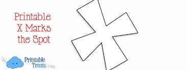 Get Free High Quality HD Wallpapers X Marks The Spot Coloring Page