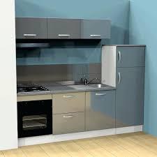 conforama cuisine electromenager cuisine complete pas cher avec electromenager equipee chere