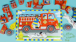 Fire Engine Chunky Puzzle Melissa & Doug For Toddler Kids English ... Melissa Doug Fire Truck Floor Puzzle Chunky 18pcs Disney Baby Mickey Mouse Friends Wooden 100 Pieces Target And Awesome Overland Park Ks Online Kids Consignment Sale Sound You Are My Everything Yame The Play Room Giant Engine Red Door J643 Ebay And Green Toys Peg Squirts Learning Co Truck Puzzles 1
