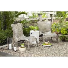 Lowes Canada Outdoor Dining Sets by Best 25 Lowes Patio Furniture Ideas On Pinterest Patio