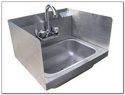 Kitchen Island Sink Splash Guard by Splash Guard Kitchen Sink