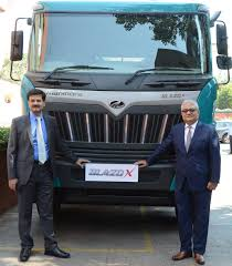 Mahindra Introduces BLAZO X Range Of HCV Trucks To Address Rising ... Ideal Motors Mahindra Truck And Bus Navistar Driven By Exllence Furio Trucks Designed By Pfarina Youtube Mahindras Usps Mail Protype Spotted Stateside Commercial Vehicles Auto Expo 2018 Teambhp Blazo Tvc Starring Ajay Devgn Sabse Aage Blazo 40 Tip Trailer Specifications Features Series Loadking Optimo Tipper At 2016 Growth Division Breaks Even After Sdi_8668 Buses Flickr Yeshwanth Live This Onecylinder Has A Higher Payload Capacity Than