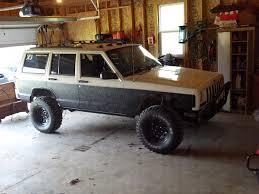 Herculiner Bed Liner Kit by Bedliner Help Jeep Cherokee Forum