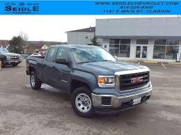 100 Used Gmc Truck Clarion GMC Sierra 1500 Vehicles For Sale