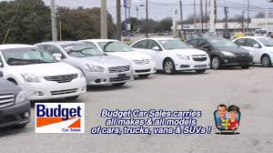 Save THOUSANDS With Budget Car Sales - Online At BuyBudgetNow.com ...