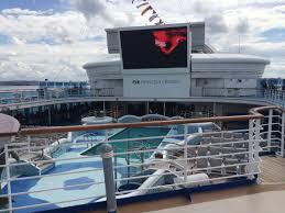 Star Princess Aloha Deck Plan by Grand Princess Cruise Ship Reviews And Photos Cruiseline Com
