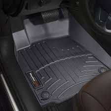 WeatherTech FloorLiners - Laser Measured Perfect Fit Floor Mats ...