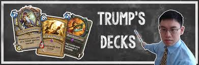 Hearthstone Malygos Deck Priest by Trump U0027s Hearthstone Decks U2013 Trump Fans