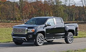 2018 GMC Canyon | Performance And Driving Impressions Review | Car ... New 2016 Lifted Truck Black Widow By Sca Performance Gmc Sierra 550 Horsepower Fireball Silverado Package Dringer L5p Tuner For The 72018 Duramax Real Power Is Here Z71 Alpine Edition Luxury Rocky Ridge Trucks Used 2015 2500hd For Sale Beville On Gm To Offer Clng Engine Option On Chevy Hd Trucks And Vans 2018 Canyon Driving Impressions Review Car 12681432 57l 350 Long Block Engine Jegs Allterrain Concept Unveiled Columbia Sc Our Lifted K2 Are Tough As Nails Have 2011 8lug Diesel Magazine