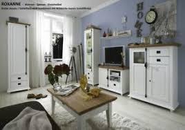 wohnzimmer komplett 6teilig wohnwand schrank couchtisch