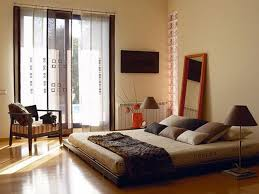 Zen Bedroom Beautiful Decorating Ideas