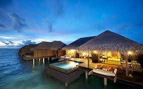 100 Maldives W Retreat 36 Epic Beach Hotels To Visit Before You Die Matador Network