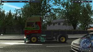 Volvo F10 Plus Interior » Modai.lt - Farming Simulator|Euro Truck ...