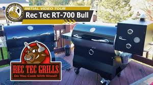 RT-700 Rec Tec Bull Wood Pellet Grill Initial Video Tour Cold Grill To Finished Steaks In 30 Minutes Or Less Rec Tec Bullseye Review Learn Bbq The Ed Headrick Disc Golf Hall Of Fame Classic Presented By Best Traeger Reviews Worth Your Money 2019 10 Pellet Grills Smokers Legit Overview For Rtecgrills Vs Yoder Updated Fajitas On The Rtg450 Matador Rec Tec Main Grilla Silverbac Alpha Model Bundle Multi Purpose Smoker And Wood With Dual Mode Pid Controller Stainless Steel Best Pellet Grills Smoker Arena