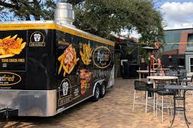 100 San Antonio Food Truck Product Categories Locations Getfried