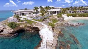 100 Viceroyanguilla Four Seasons On Anguilla Opens Reservations Travel Weekly
