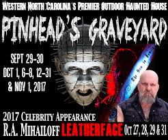Haunted Hayride 2014 Ontario by Find Haunted Houses In North Carolina Www