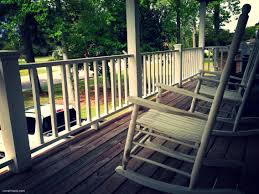 Rocking Chairs The Porch s and for