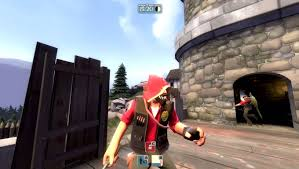 Halloween Spells Tf2 Community Market by Tf2 Anger Sniper Promotional Item From Brink Hd Youtube