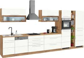 held möbel küchenzeile wien ohne e geräte breite 440 cm