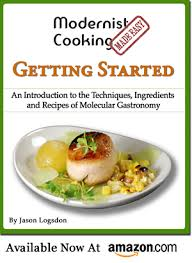 modern cuisine recipes modernist techniques amazing food made easy