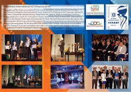 100 Atlant International FICTS Festival In Lipetsk Russia The