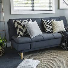 Hazel Bay Window Sofa Bed