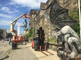 Eastern State Penitentiary Halloween by Terror Behind The Walls Returns At Eastern State Penitentiary